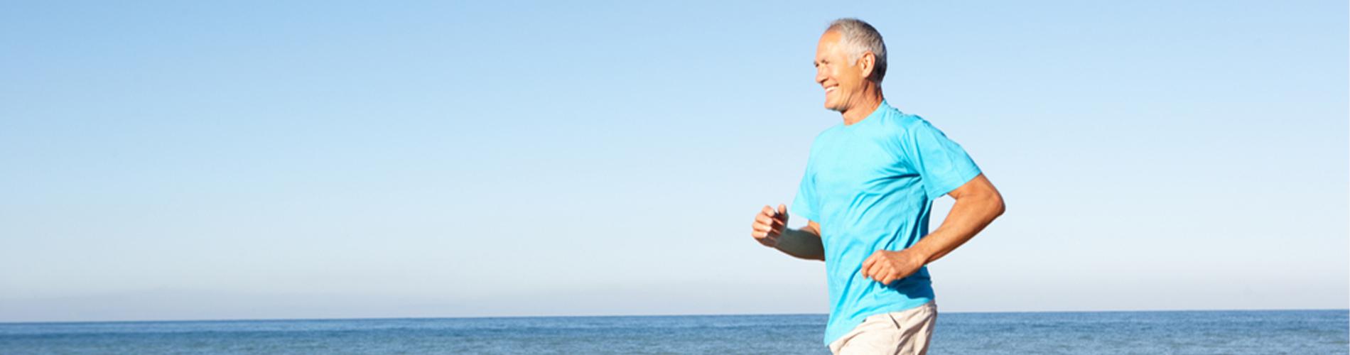 Prostate Health for Men